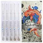 Kyпить 50 Salvation Sterile Tattoo Needles Box - Round Liner Shader Magnum or Mix Sizes на еВаy.соm