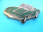 1965 65 Chevrolet CORVETTE - hat pin ,  tie tac ,  lapel pin ,  hatpin GIFT BOXED