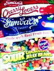 3pc Gimbals Fine Candies .. Gourmet Jelly Beans ..