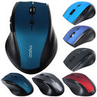 2.4GHz Wireless Cordless Optical Gaming Mouse Mice For Computer PC Laptop 6Color