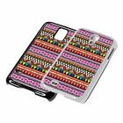 Aztec Pattern Phone Case Cover for iPhone 4 5 6 iPod iPad Galaxy S4 S5 S6 S7