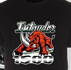 T-Shirt Suzu. Intruder 1500  Gr. S - 6XL auf HAVENROCKER T-Shirt!