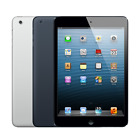 Apple Ipad Mini 1 32gb Verizon Gsm Unlocked Wi-fi + Cellular - Black & Silver
