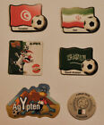 Decor Magnets Football North Africa Arab Countries Iran