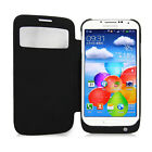 3200mAh Backup Battery Charger Case Flip Cover for Samsung Galaxy SIV S4 i9500