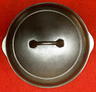 Griswold # 7 cast Iron Skillet Cover