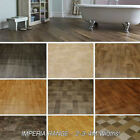 4M! High Quality Vinyl Flooring Woods Stone and Tile Designs Lino Kitchen NEW!
