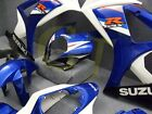 ABS  Fairing Set for Suzuki GSXR 1000 07 08 Tank pad S15-7