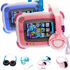Small Girl Boy Childs DJ Style Kids folding Headphones fits Archos 80 ChildPad