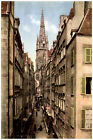 2861 St. Malo grande quality POSTER.European Decorative Art. DESIGNERS buy here