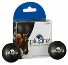 Plughz Horse Equine Lightweight Foam High Performance Ear Plugs