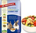 SUPREME TROPICAL RABBIT - (900g - 15kg) - Fruity Pet Animal Feed bp Food vf Meal