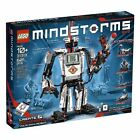 NEW LEGO Mindstorms EV3 (31313) Programmable EV3 Customizable Robot with Sensors