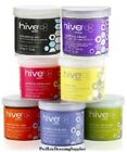 HIVE Wax TUB Pot - Honey, Tea Tree, Sensitive, Ex Strong, Creme, Lavender 425g