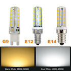 3x 4Watts G9 E12 E14 base Silicon LED Light Bulb 110V 220V lamp for Chandelier