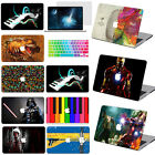 "3in1Graffiti Painting Hard Case Cover For Macbook Pro Air 11 13 ""15"" Retina 12 """