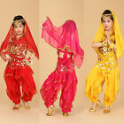 New Belly Dancing Kids Belly Dance Costume Dancing Wear For Girls Children