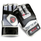 MMA Grappling Gloves UFC Mix Cage Fight Boxing Punching Bag Mitt Gloves