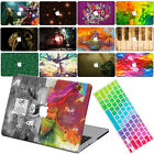 "New Painting Hard shell Case Cover for laptop Macbook Pro 13""15""Retina Air 11""13"