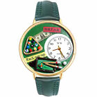 Billiards Watch w/ Personalized Miniature Gifts $52.0 USD on eBay