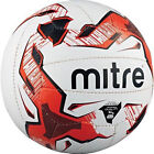 Mitre Soccer Sport Exercise Fitness & Practise Tactic Training Football Size 4-5