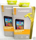 PureGear Extreme Impact Roll-on Screen Protector Kit Samsung Galaxy S7/S7 Edge