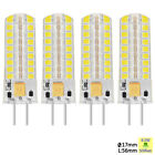 Sunix GY6.35 LED Blubs 6.5W Replacement for 50W Halogen Lamp  Light AC DC 12V