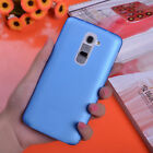 Ultra Thin 0.3mm Frosted Clear Fashion Fitted PC Skin Phone Case Cover For LG G2