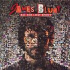 JAMES BLUNT - ALL THE LOST SOULS, FACTORY SEALED, BRAND NEW - FREE SHIPPING
