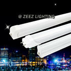 T5/T8/T10/T12 White LED Tube Light 2FT/3FT/4FT Fluorescent Lamp Bulb Replacement