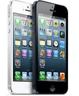 "Apple iPhone 5- 16GB 32GB GSM ""Factory Unlocked"" Smartphone Black White Phone*"