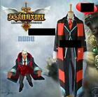 LOL League of legends Vladimir cosplay cosplay Costume scarf NEW Tailored