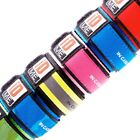 iDME Deluxe Kids Toddler Reusable Safety iD Wristbands - Children Wrist Band