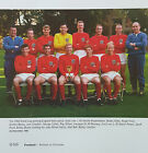 BRITAIN in Pictures football picture / poster (Part 1) - VARIOUS
