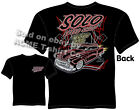 Chevy Shirt Chevrolet Clothing Custom Car T Shirts 1953 53 Solo Speed Shop Tee