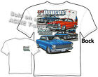 Nova T Shirts Chevy II Chevrolet Clothing 62 1963 1964 1965 1966 1967 1968 1969