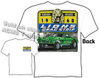 Lions Drag Strip T Shirt 1965 1966 Corvette Vintage Racing Tee Sz M L XL 2XL 3XL