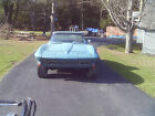 Chevrolet: Corvette 2 Dr Convertible