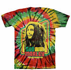 Bob Marley T-Shirt The Wailers Reggae Rasta rock Official M L XL 2XL NWT