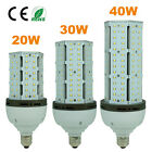 Quality E39/E27 Led Corn Light with Cooling Fan Replace Highbay Metal Halide HPS