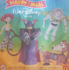 McDonalds Happy Meal Toy 2000 (2nd) Disney Pixar TOY STORY Character - VARIOUS