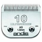 Andis UltraEdge And Ceramic Edge Detachable Replacement Clipper Blades New