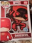 POP! Tees 45 Marvel DareDevil Limited Edition Unisex T-Shirt FREE SHIPPING BNIB