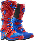 2016 Fox MX Comp 5 Boot - Red Motocross Offroad Enduro