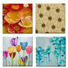 Flowers Florals Unit Home Decor Ceramic Feature Wall TileCoaster Mosaics BN
