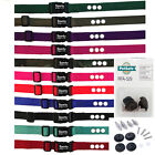 """1"""" Dog Fence PIF-275-19 Replacement Collar Strap  RFA 48 529 4 RFA 67-D"""