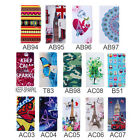 "For Alcatel Onetouch Idol 3 (5.5"") Wallet PU Leather Flip Case Cover + 2 Gift"