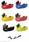 Nike Intake  (YOUTH) (Hockey, Football, Soccer) Mouth Guard w/Strap NWT!!!