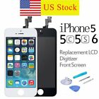 For iPhone 5/5C/5S/6 Replacement LCD Digitizer Display Touch Screen Assembly