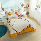 DISNEY LICENSED WINNIE THE POOH TWIN FULL QUEEN SIZE 7 PIECE COMFORTER IN A BAG